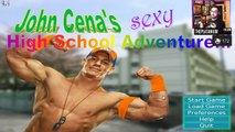 REALLY!? REALLY!? WTF IS THIS!!?   John Cenas Sexy Highschool Adventures #2