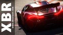 Assetto Corsa - Console Announcement trailer