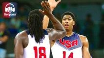 Quels joueurs pour Team USA à Rio en 2016 ?