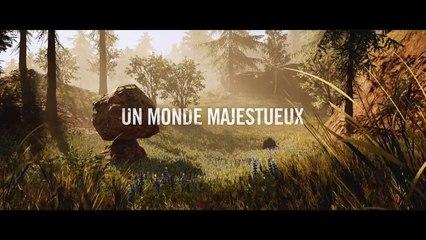 Le Monde d'Oros de Far Cry Primal