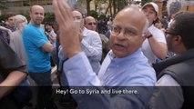 Muslims challenge extremist preachers