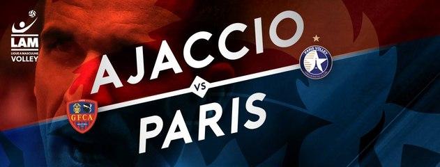 GFCA VB - Paris : Seule la victoire compte !