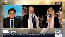 """Créances douteuses: """"Nous sommes confiants dans la solidité du système bancaire et financier européen"""", Pierre Moscovici - 20/01"""