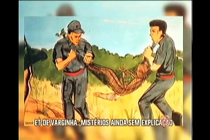 Caso do ET de Varginha completa 20 anos