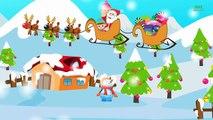 Jingle Bells Jingle Bells | Christmas Carol