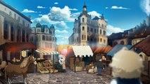 Sebastian Frank - The Beer Hall Putsch Trailer