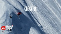 Check In: Vallnord Arcalís - Swatch Freeride World Tour 2016