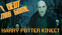 I Beat This Game - Harry Potter Kinect par Achebé
