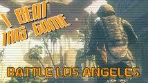 I Beat This Game - Battle Los Angeles par Achebé