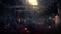 Bloodborne - The Old Hunters DLC Trailer