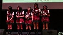 【Acoustic】 JKT48 at WAKUWAKU JAPAN Gala Dinner [140214]