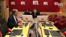 """Alain Duhamel : """"Moins de bistrots, c'est moins de relations sociales, moins de communication, plus de machines et plus d'informatique"""""""
