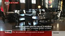 Un restaurant gastronomique halal à Roubaix