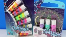 Pororo Play-Doh DohVinci Art Studio Design Pororo with Play Doh Vinci Dibujar con Plastilina