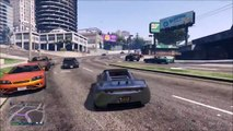 GTA 5 Online: *NEW* Drive In Your Garage With Your Vehicles! 1.26/1.28
