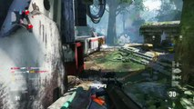 Advance Warfare: NEW AW STG-44 Gameplay COD AW GUN, NEW Advance Warfare STG-44 DLC Gun (COD AW)