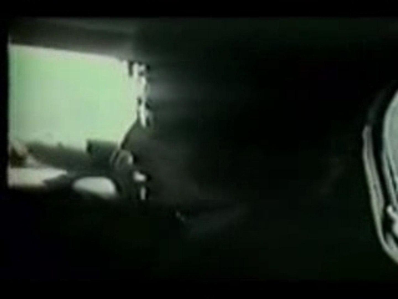Bob Dylan & John Lennon in a taxi