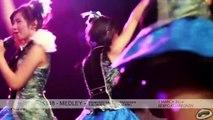 【Fancam】Medley - JKT48 at Java Jazz Festival 2014 [140301]