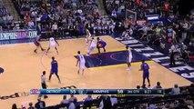Detroit Pistons vs Memphis Grizzlies - Highlights   January 14, 2016   NBA 2015-16 Season (News World)