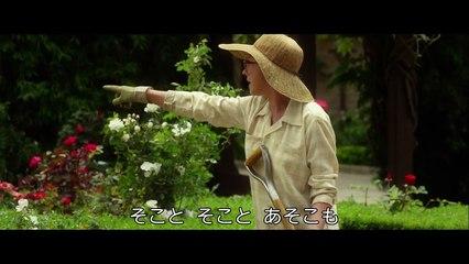 映画「ヒッチコック」特別映像 :アンサンブルキャスト