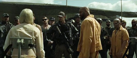 Suicide Squad - Official Trailer 1 [HD]