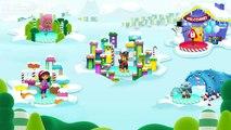 Dora The Explorer Paw Patrol & Bubble Guppies Cartoon Games Full Episodes