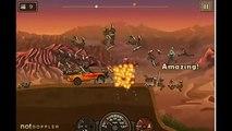 крутые тачки зомби апокалипсис дави зомби # 1 игра онлайн