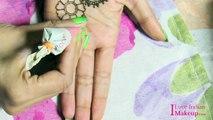 Arabic Bridal Henna Design : Best Mehndi Designs 2016 2016 : LEARN HENNA STEP BY STEP
