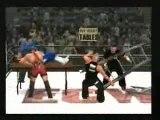 Sabu vs. Sandman vs. Tommy Dreamer vs. RVD