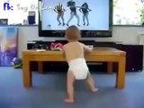 Videos de bebes chistosos | Bebe bailando | Bebes Graciosos | Bebe dancing | Free 2016