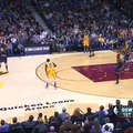 Draymond Green is dropping behind The Back passes (Latest Sport)