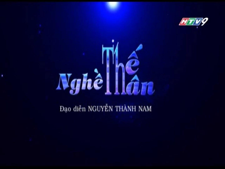 Phim Nghề Thế Thân Tập 14 - Phim Việt Nam