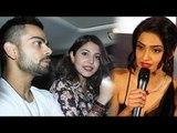Sonam Kapoor's REACTION On Anushka Sharma-Virat Kohli's Affair