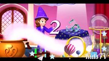 мультик cartoons Sofia The First New Games Gameplay Disney Games for Kids full episodes 2014