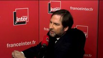 "Patrice Spinosi : ""Il y a eu des dérives de l'état d'urgence"""