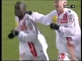 Nancy 2 Toulouse 1
