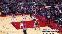 Dallas Mavericks vs Toronto Raptors - Full Game Highlights | December 22, 2015 | NBA 2015-16 Season
