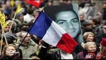 """Il y a 10 ans , Ilan Halimi été enlevé par """"le gang des barbares"""""""