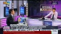Jacques Sapir VS Cyrille Collet (2/2) : Quelles sont les conséquences économiques de la baisse des prix du pétrole ?