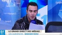 Flic tout simplement : gros succès pour France 2