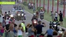 Tour de San Luis 2016 Etape 3