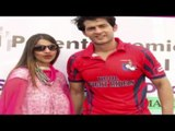JPPL Cricket League | Hiten Tejwani, Gauri Pradhan !