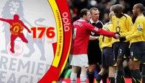 Wayne Rooney has passed Thierry Henry milestone. (Latest Sport)