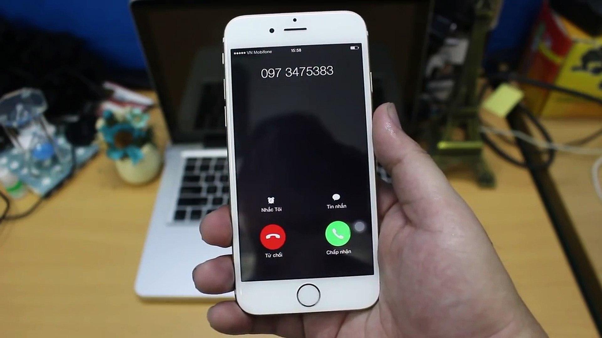 Mở hộp iPhone6 lock xách tay Nhật: Cơn sốt mới của thị trường di động Việt