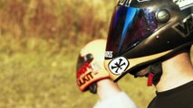 Longboard et vitesse dans les Alpes françaises