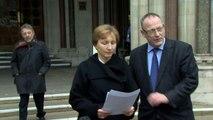 Litvinenko's widow calls for sanctions against Putin