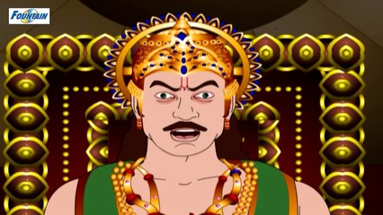 Aghasura Ka Vadh - Krishna - Hindi -  (720p)