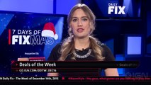 Deals on PS4 Console Bundles, Halo 5: Limited Collectors Edition, and More - IGN Daily Fix