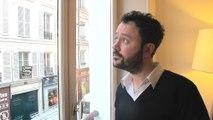 Riad Sattouf : «Pour Esther, les garçons sont des super bourrins !»
