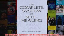 Download PDF  The Complete System of SelfHealing Internal Exercises FULL FREE